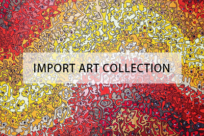 IMPORT ART COLLECTION